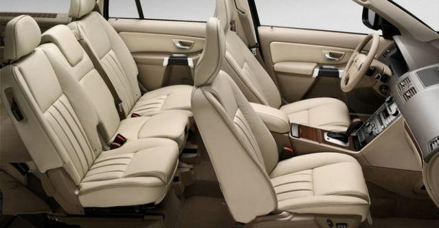 2014 Volvo XC90 D5 總裁版  第9張相片