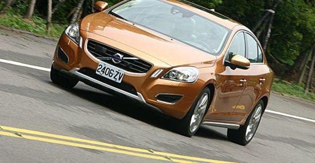 2013 Volvo S60 D4 旗艦版  第1張相片