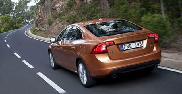 2013 Volvo S60 D4 豪華版  第3張相片