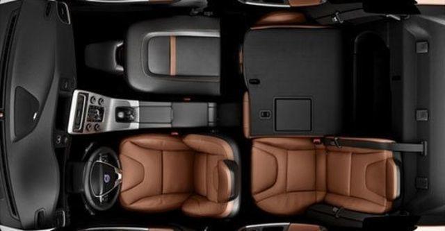 2013 Volvo S60 D4 豪華版  第5張相片