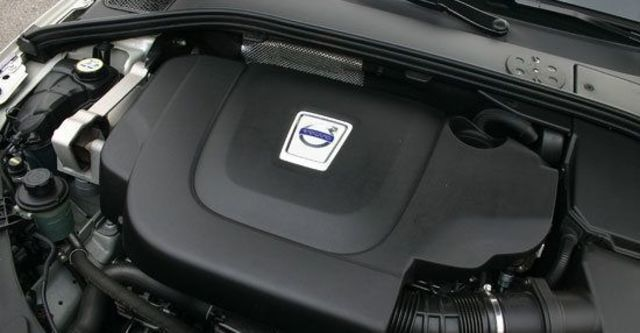2013 Volvo S60 D4 豪華版  第8張相片