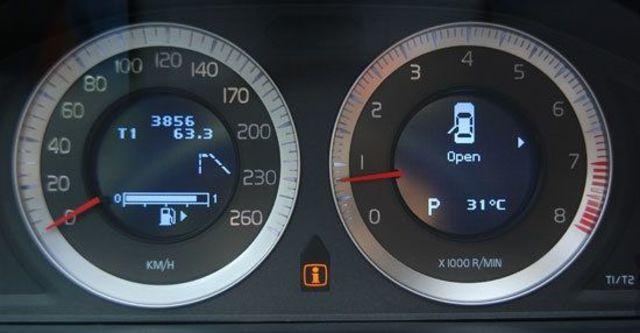 2013 Volvo S60 T5 豪華版  第8張相片