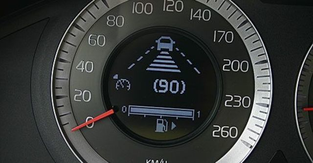 2013 Volvo S80 D5 旗艦版  第7張相片