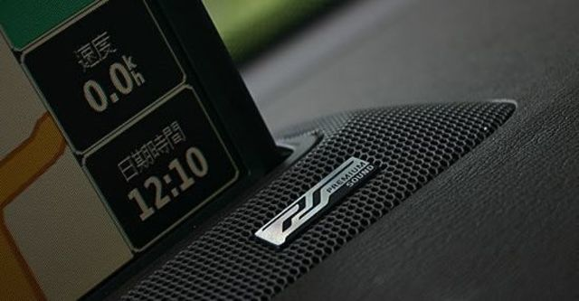 2013 Volvo S80 D5 旗艦版  第9張相片