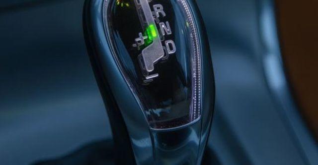 2013 Volvo S80 D5 豪華版  第11張相片