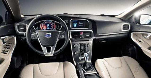 2013 Volvo V40 T4豪華版  第8張相片