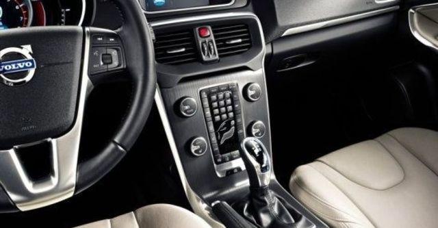2013 Volvo V40 T4豪華版  第11張相片