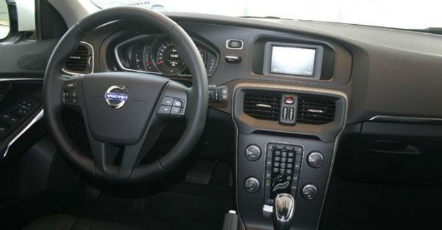 2013 Volvo V40 T5豪華版  第4張相片