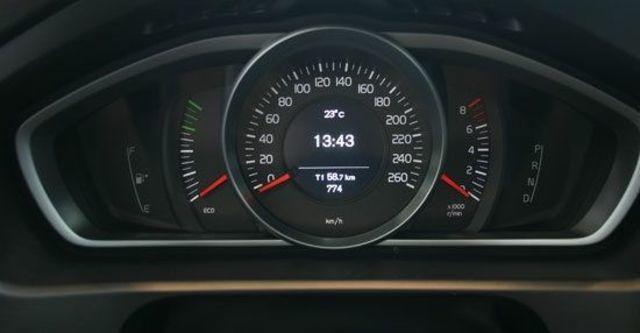 2013 Volvo V40 T5豪華版  第9張相片