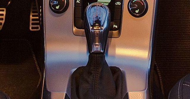2013 Volvo V60 D4 旗艦版  第10張相片