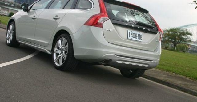 2013 Volvo V60 D4 豪華版  第3張相片