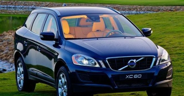 2013 Volvo XC60 D4 旗艦版  第1張相片