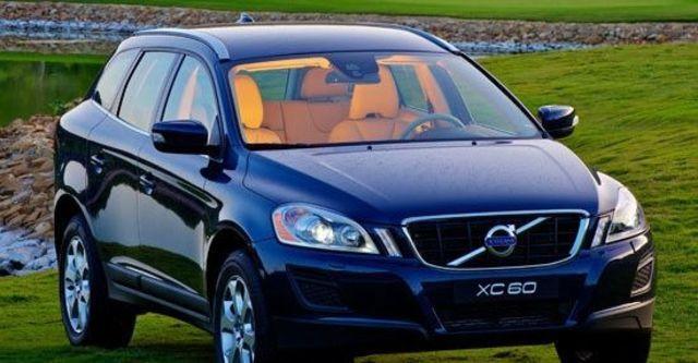 2013 Volvo XC60 D4 旗艦版  第2張相片