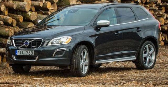 2013 Volvo XC60 D4 旗艦版  第4張相片