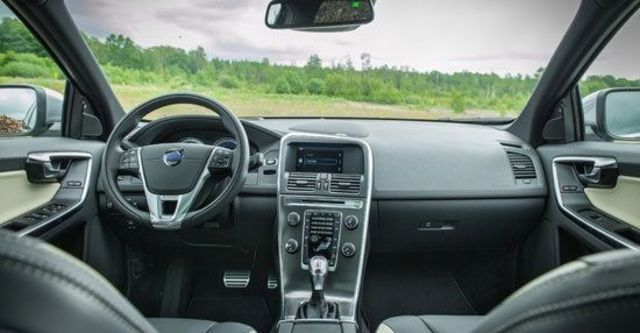 2013 Volvo XC60 D4 旗艦版  第6張相片