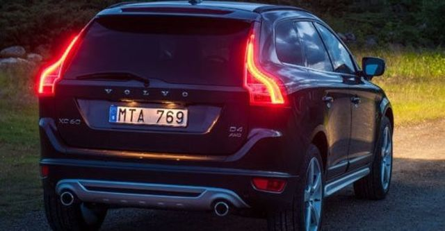 2013 Volvo XC60 D4 旗艦版  第9張相片