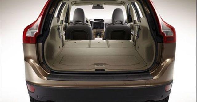 2013 Volvo XC60 D4 豪華版  第5張相片