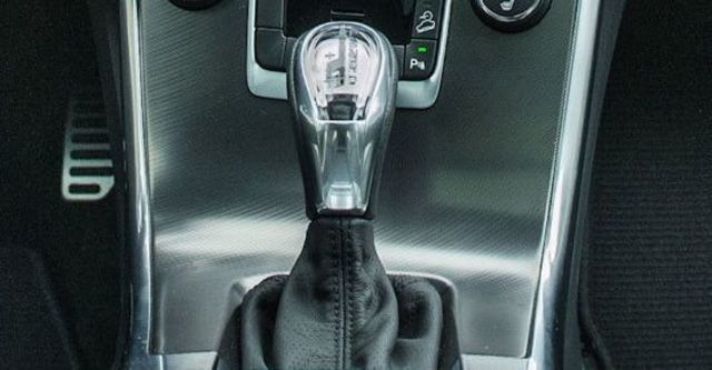 2013 Volvo XC60 D5 旗艦版  第8張相片