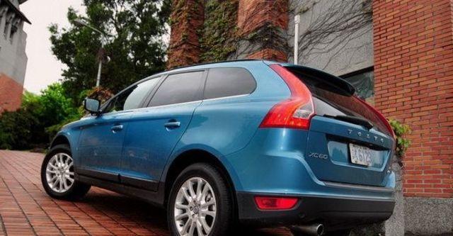 2013 Volvo XC60 D5 豪華版  第6張相片