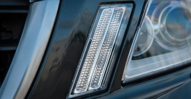 2013 Volvo XC60 D5 豪華版  第13張相片