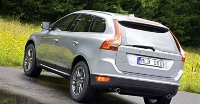 2013 Volvo XC60 T5 豪華版  第3張相片