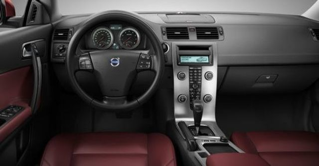 2012 Volvo C70 T5  第5張相片