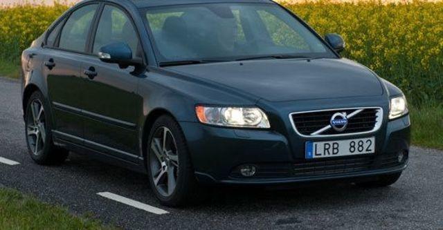 2012 Volvo S40 D4  第1張相片