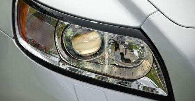 2012 Volvo S40 D4  第6張相片