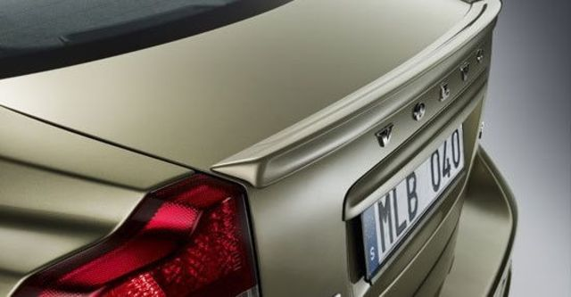 2012 Volvo S40 D4  第8張相片
