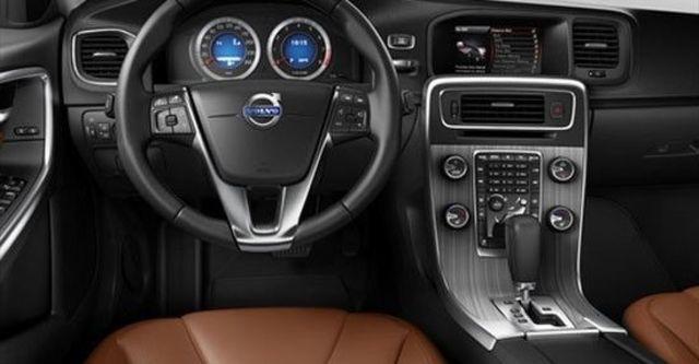 2012 Volvo S60 T4 豪華版  第4張相片