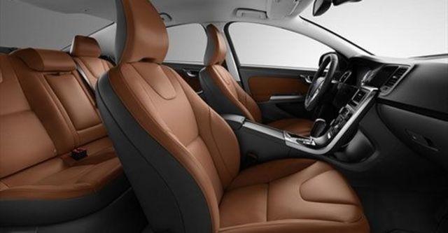 2012 Volvo S60 T4 豪華版  第7張相片