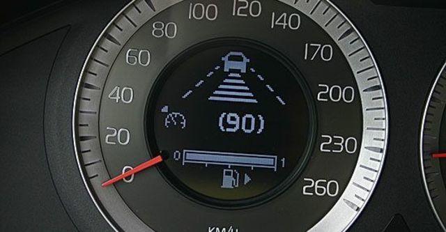2012 Volvo S80 D5 旗艦版  第7張相片
