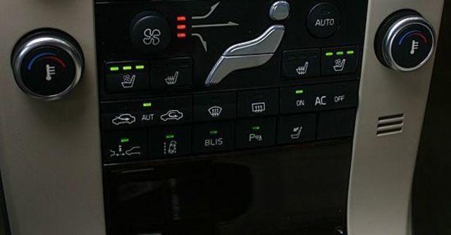 2012 Volvo S80 D5 旗艦版  第10張相片