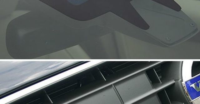 2012 Volvo S80 D5 豪華版  第6張相片