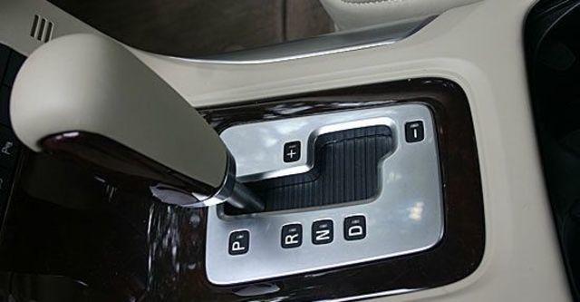 2012 Volvo S80 D5 豪華版  第11張相片