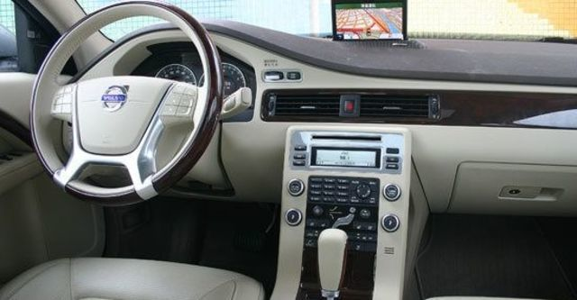 2012 Volvo S80 T5 旗艦版  第5張相片