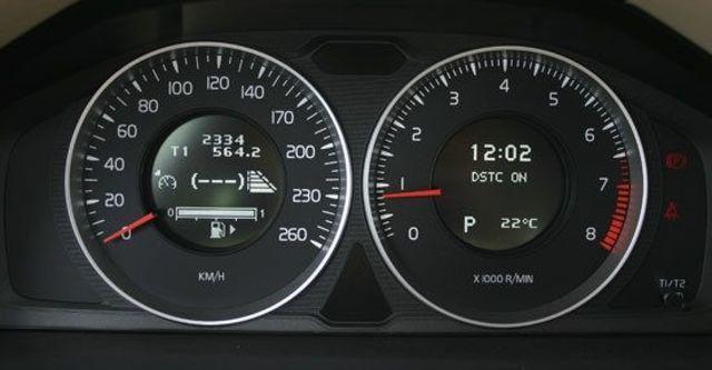 2012 Volvo S80 T5 旗艦版  第7張相片