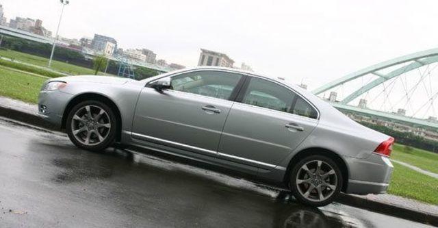 2012 Volvo S80 T5 豪華版  第3張相片