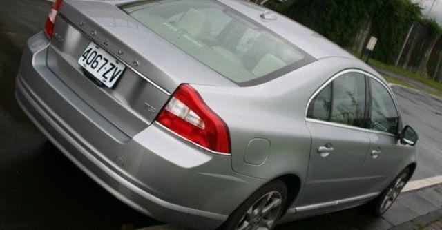 2012 Volvo S80 T5 豪華版  第9張相片