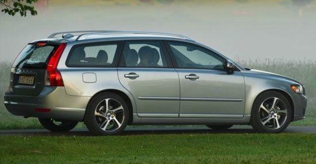 2012 Volvo V50 2  第8張相片