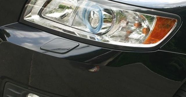 2012 Volvo V50 2  第11張相片