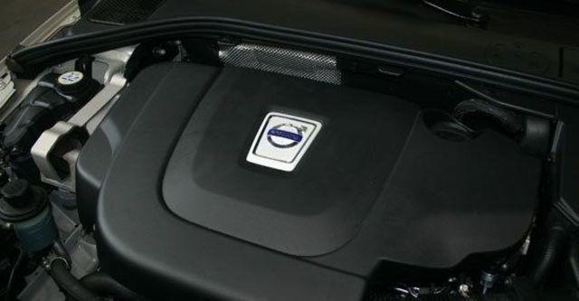 2012 Volvo V60 D3豪華版  第5張相片