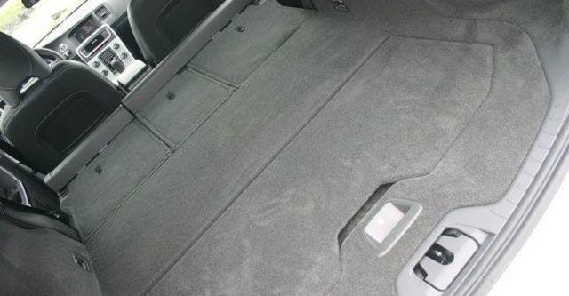 2012 Volvo V60 D3豪華版  第7張相片