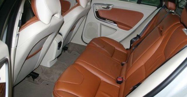 2012 Volvo V60 D3豪華版  第8張相片