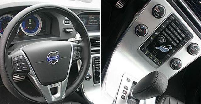 2012 Volvo V60 D3豪華版  第10張相片