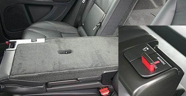 2012 Volvo V60 D3豪華版  第11張相片