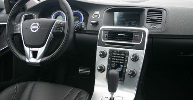2012 Volvo V60 T5 R-Design  第4張相片