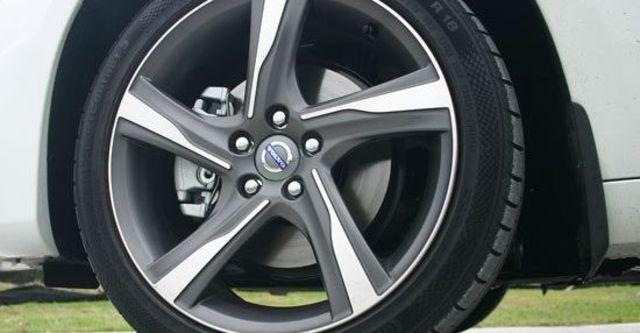 2012 Volvo V60 T5 R-Design  第9張相片
