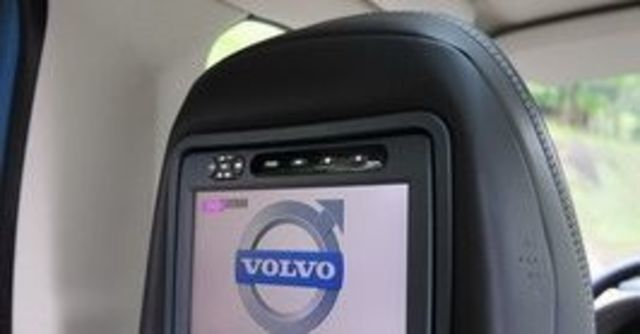 2012 Volvo XC60 D5 豪華版  第13張相片