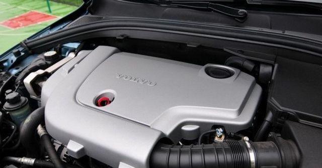 2012 Volvo XC60 D5 豪華版  第15張相片